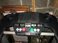 Treadmill/running machine