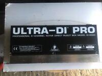 Ultra DI PRO