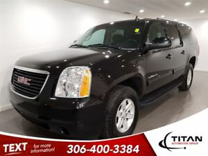 2014 GMC Yukon XL|4x4|Auto|Bluetooth|Low Kms