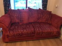 3 seater 2 seater at a great price