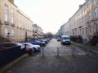 Furnished Two Bedroom Apartment on Fettes Row - Stockbridge - Edinburgh - Available 1/12/2017