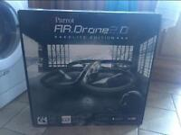 Parrot AR Drone 2.0 Elite Edition Quadcopter Brand New In Box and Sealed - £100