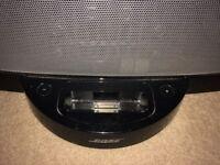 BARGAIN Bose Original Sound Dock £30