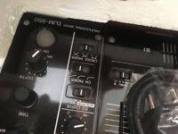 Pioneer DJM 850-K Mixer