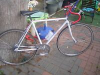 vintage o brien road bike