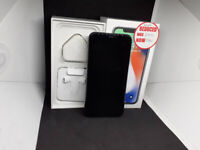 FREE DELIVERY Apple IPhone X 64GB Unlocked Space Grey