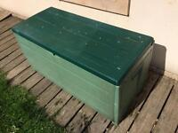 KETER Garden Storage Box