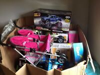 Pallet/Joblot/Wholesale kids toys RRP £1,275 Amazon/Ebay £1,003 BARGIN!!!