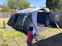 Outwell Hornet XL smart air tent