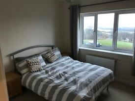 2 rooms available in quiet, clean house