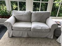 Ikea - Ektorp sofa for sale