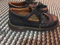 Dr Martin Kids Shoes Size 10
