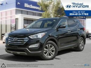 2016 Hyundai Santa Fe Sport Luxury *Rem Start Winter Tires