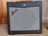 Fender Mustang II guitar amplifier in super condition