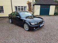BMW 325 Ci Sport 2 dr * Low Mileage * Full Service History * Mint Runner *