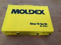 Moldex Bitrex Fit Testing Kit.