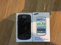Samsung Galaxy 8GB S3 Mini on EE - used in box £40