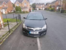 Vauxhall Astra 1.6 3 Door