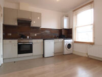 A bright 1 double bedroom flat with modern fixtures and fittings in Stamford Hill
