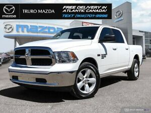 2019 Ram 1500 $282/BW TX IN! SLT 4X4,BLUETOOTH,BACKUP CAM