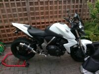 Honda CB1000R 2008 abs LOOKING FOR SWAP SPORTBIKE 1000CC Motorbike
