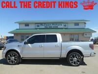 2011 Ford F-150 Harley-Davidson ''WE FINANCE EVERYONE''