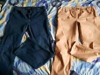 Bundle of jeans/trousers