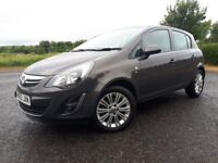 Corsa Diesel 1.7L READY TO GO - Exceptional - 5 door MUST BE SEEN