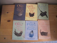 Childrens set of NEW books
