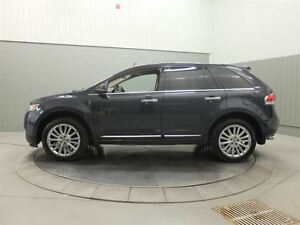2015 Lincoln MKX AWD MAGS TOIT PANO CUIR NAVIGATION West Island Greater Montréal image 13