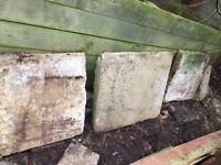york stone slabs