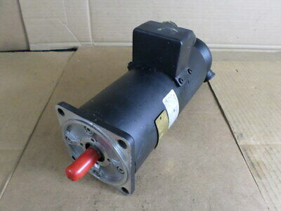 Rexroth Mac063d-0-fs-4-c095-a-1wi517lv 3-phase Permanent Magnet Motor