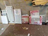 Selection of Household Radiators