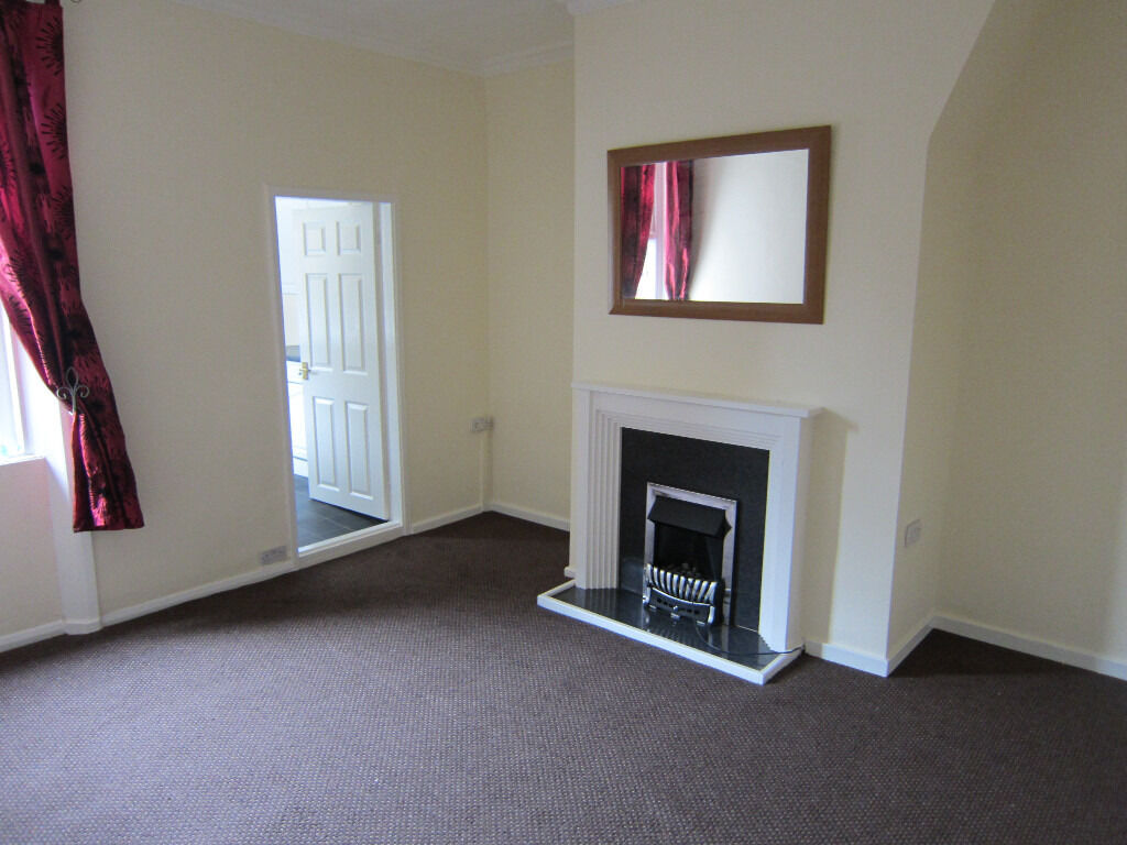 LIMITED OFFER - £150.00 CASHBACK - Saltwell, Gateshead Newly Renovated 2 Bed flat. £110.00pw