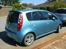 2012 Mitsubishi Colt Hatchback Orelia Kwinana Area Preview
