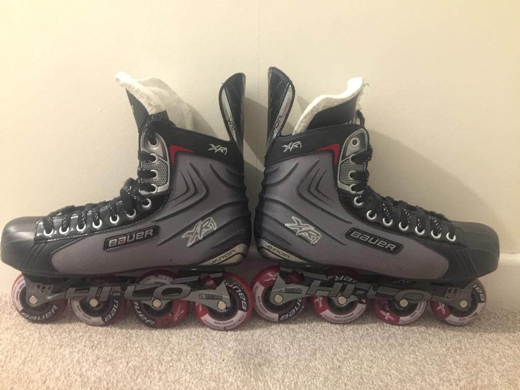 Bauer XR1 Roller Blades