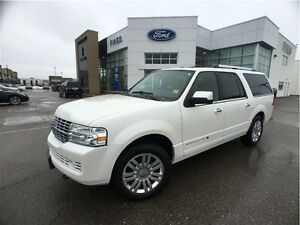 2013 Lincoln Navigator LEATHER, SUNROOF & NAVIGATION SOLD!
