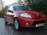 CITROEN C3 1.4 **2008** ONLY 49K** GREAT CONDITION**IDEAL 1ST CAR**