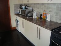 Big Double Room for Rent in Clean Shared House near Silver Street Station, N18