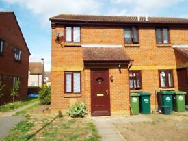 A newly refurbished one bedroom house - Stanwell, MIDDX TW19
