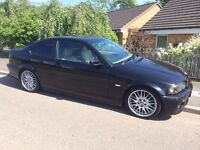 Bmw 325 sport coupe