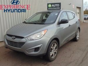 2010 Hyundai Tucson THIS WHOLESALE WILL BE SOLD AS-TRADED! INQUI