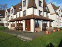 Bield Retirement Housing in Kirn, Argyll & Bute - 1 bedroom flat (unfurnished)