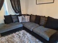 Sofology Napier corner sofa