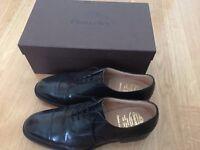 Churches black size 9 shoes