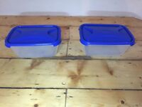 Rarely used 36L food box for quick sale.