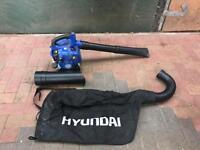 Hyundai leaf blower