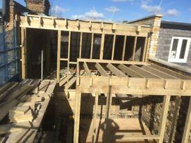 Loft conversions / Extensions / Refurbishments