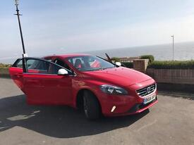 64 plate Volvo v40 for sale