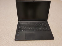 Toshiba 15.6'' Large Screen Windows 10 Laptop in Excellent condition